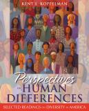 Perspectives on Human Differences 1st Edition