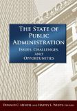The State of Public Administration 9780765625052