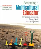 Becoming a Multicultural Educator 2nd Edition