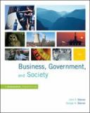 Business, Government and Society 12th Edition