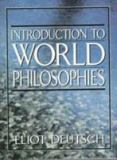 Introduction to World Philosophies 9780132275057