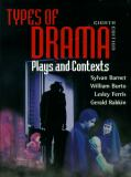 Types of Drama 8th Edition