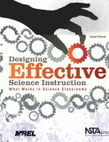 Designing Effective Science Instruction 9781935155065