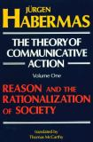 The Theory of Communicative Action 9780807015070