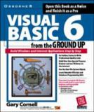 Visual Basic 6 from the Ground Up 9780078825088