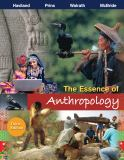 The Essence of Anthropology 9781111835088