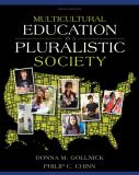 Multicultural Education in a Pluralistic Society 9780137035090