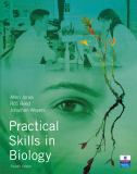 Practical Skills in Biology 9780131755093