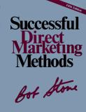 Successful Direct Marketing Methods 9780844235103