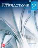 Interactions Level 2 Reading Student Book 9780077595104