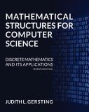 Mathematical Structures for Computer Science 7th Edition