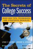 The Secrets of College Success 2nd Edition