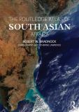 The Routledge Atlas of South Asian Affairs