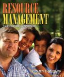 Resource Management for Individuals and Families 5th Edition