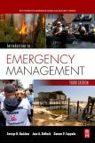 Introduction to Emergency Management 9780750685146