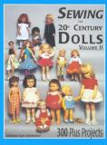 Sewing for 20th Century Dolls 9780875885148