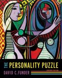 The Personality Puzzle 7th Edition