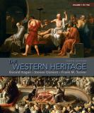 The Western Heritage 9780205705153