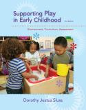 Supporting Play in Early Childhood 9781285735153