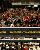 Fundamentals of Investment MGM 9780073405155