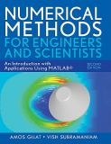 Numerical Methods for Engineers and Scientists 9780470565155