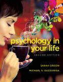 Psychology in Your Life (Second Edition) 2nd Edition