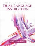 The Foundations of Dual Language Instruction 9780132685160