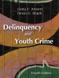 Delinquency and Youth Crime 9781577665168