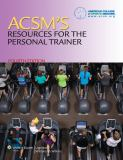 ACSM's Resources for the Personal Trainer 4th Edition
