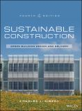 Sustainable Construction 4th Edition