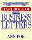 The Mcgraw-Hill Handbook of More Business Letters 9780070505179