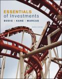 Essentials of Investments 7th Edition