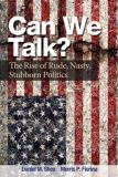 Can We Talk? 1st Edition