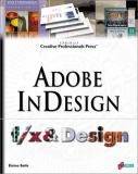 Adobe InDesign 9781576105184