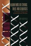 Algorithms on Strings, Trees and Sequences 9780521585194