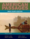 American Passages 9780495915201