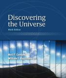 Discovering the Universe 9th Edition