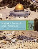 Societies, Networks, and Transitions 9781439085202