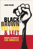 Black, Brown, Yellow, and Left