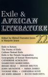 Exile and African Literature 9780852555224
