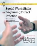 Social Work Skills for Beginning Direct Practice 3rd Edition