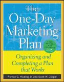 The One-Day Marketing Plan 9780071395229