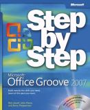 Microsoft Office Groove 2007 9780735625235