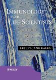 Immunology for Life Scientists 9780470845240