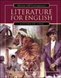 Literature for English, Advanced Two Student Text 9780072565256