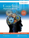 Coaching Psychology Manual 9781451195262