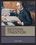 Sources of the Western Tradition 9781133935285