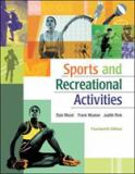 Sports and Recreational Activities 9780073045306