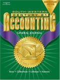 Century 21 General Journal Accounting 9780538435307