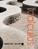 Applied Calculus 7th Edition